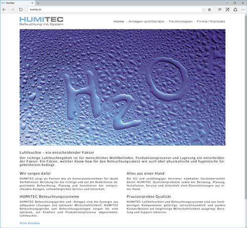 website-humitec