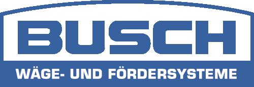 BUSCH Logo mit Annex
