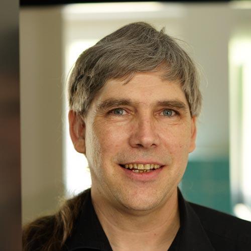 Fritz Matti, Creative Director